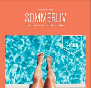 Sommerliv