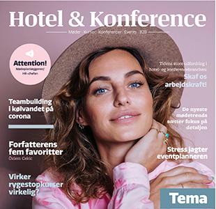 Hotel & Konference